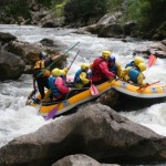 Aude Rafting : Freestyle