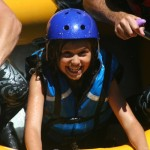 Aude Rafting : Raft Enfants